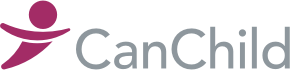 Canchild menu logo