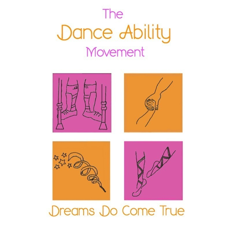 The dance ability movement logo square (1)